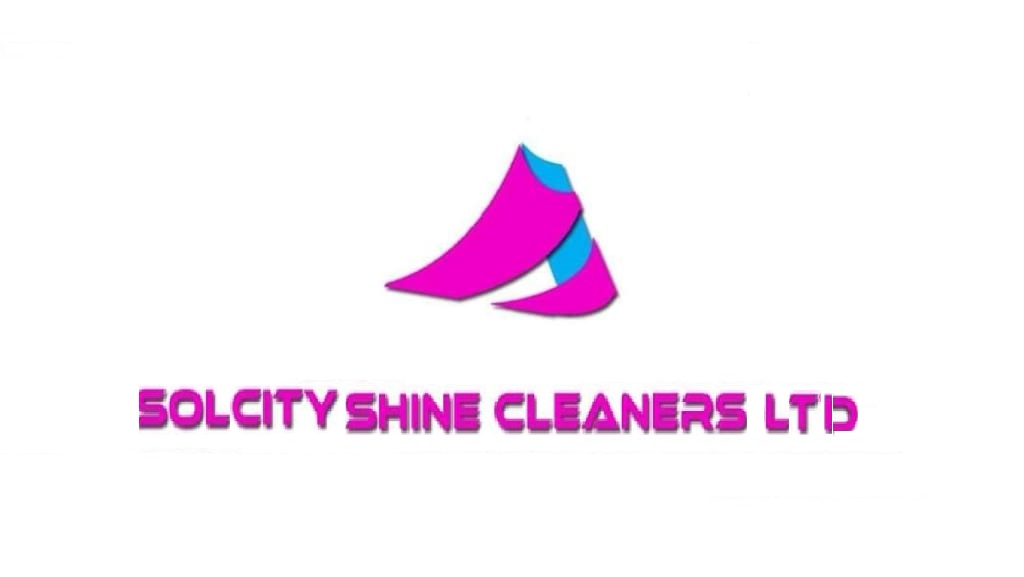 Solcity Shine Cleaners Ltd