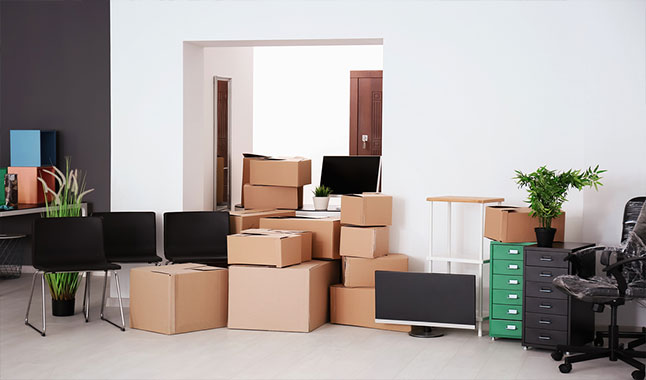 Repack movers Image
