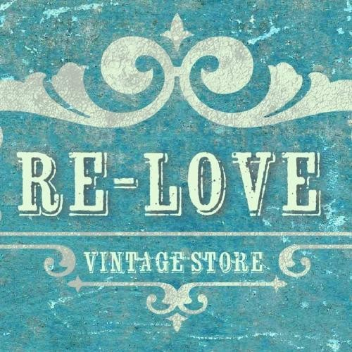 Re-Love Vintage Furniture