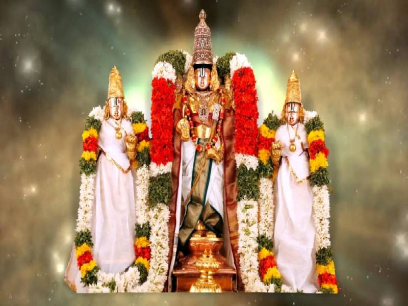Padmavathi Travels - Best Tirupati Tour Package From Chennai