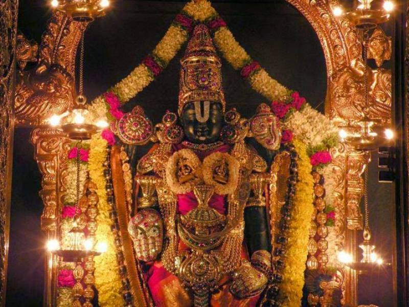 Padmavathi Travels - One Day Package From Chennai To Tirupati By Car
