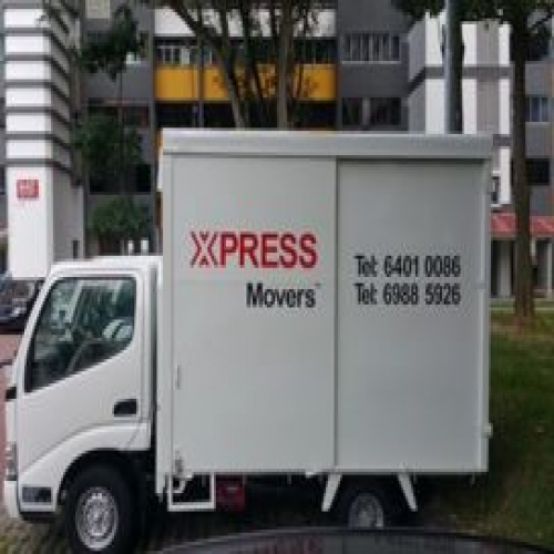 XMT Logistics Pte Ltd